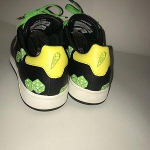0eaa9e3b5 Billionaire Boys Club Shoes - RARE Ice Creams Dice Flavor Billionaire Boys  Club